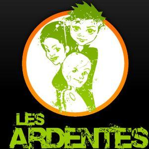 Adam Beyer - Live @ Les Ardentes Festival, Parc Astrid Liege, Belgium 07-07-2007