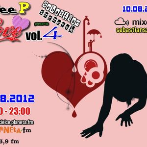 Sebastian Szczerek presents: DEEP LOVE vol.4 (10.08.12) [Radio Planeta 103.9FM 13.08.12]