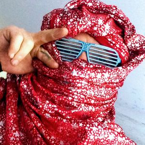 The Black MacGyver - Disco Sheikh