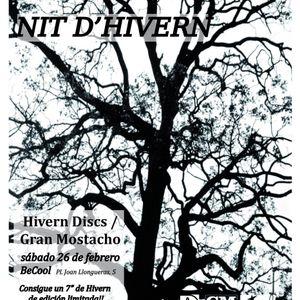 Nit D'Hivern Mix