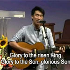 2012/09/09 HolyWave Praise Worship