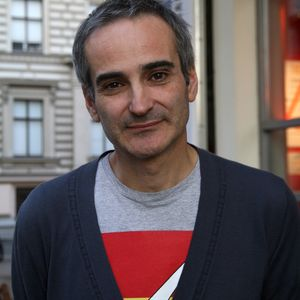 Olivier Assayas talks about 'Clouds of Sils Maria'