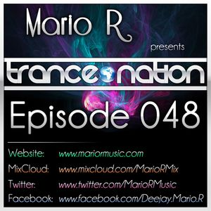 Trance Nation Ep. 048 (06.04.2012)