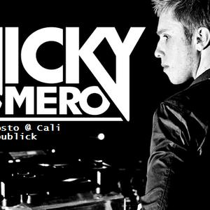 Nicky Romero Cali 2012 By HM