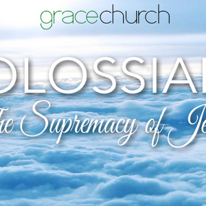 The Gospel of God's Grace: More Than Salvation