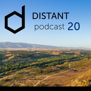 Distant (August '15)