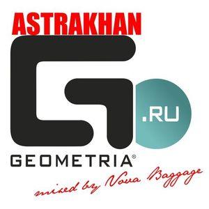Vova Baggage - Geometria.Ru Mix(Astrakhan)