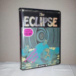 Carl Cox (Part 2) Eclipse 'A Blast from the Past IX'