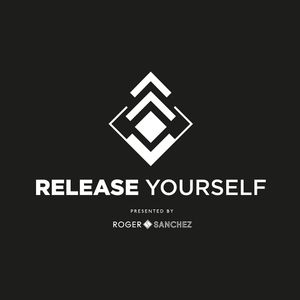 Release Yourself Radio Show #792 Guestmix - Mark Miroir