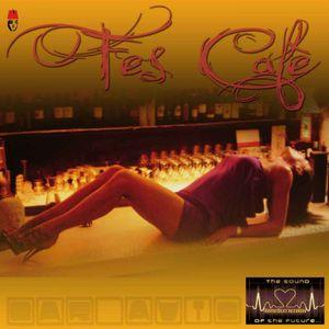Dj Ricky kk_Fes Café (Versilia) 29/10/2011 -SuperParty-