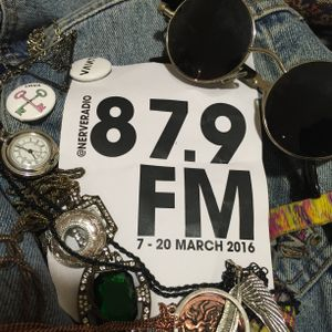 First FM Show! 7th March 2016
