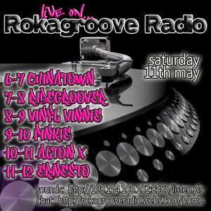rokagroove radio 2