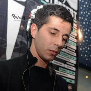 DJ HUGO MACHADO BDAY SET @ BARCO NEGRO, BRG 09-11-2012