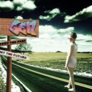 De-Gen --Destroy the past - Forget the future 2011--