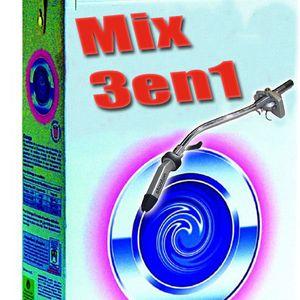 Mix 3en1