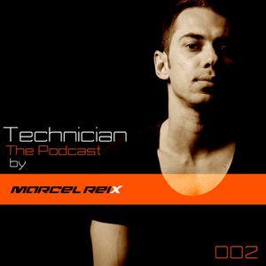 Technician Podcast 002