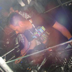 De Anza College Campus Set Live (DJ-V)