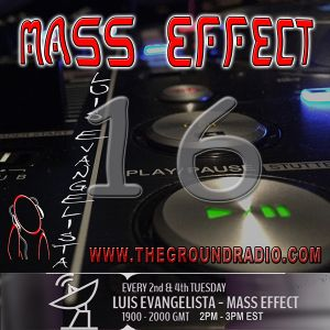 Mass Effect with Luis Evangelista EP16