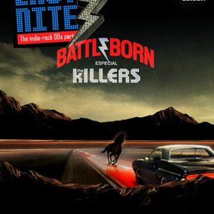 LAST NITE - KILLERS