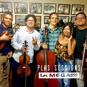 @Cadenza Cuarteto en #PlusSessions [03/06/2017]