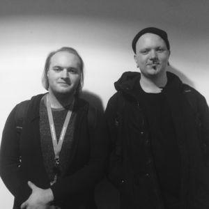 Sounds Of Future Medina Live w/  A. Collinson & T. Clarke 17.1.17