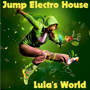 Jump Techno House Party November 2013 mixed by DJ Marty Hermsen
