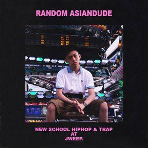 "JWP RADIO PODCAST #5 present ""RANDOM ASIANDUDE"""