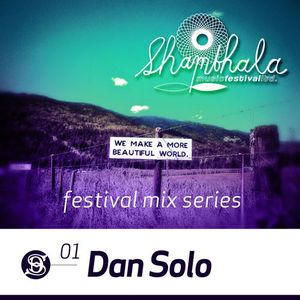 DS SMF 2012 Podcasts: Dan Solo