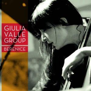 Giulia Valle - Berenice - prezentuje Maciej Karłowski