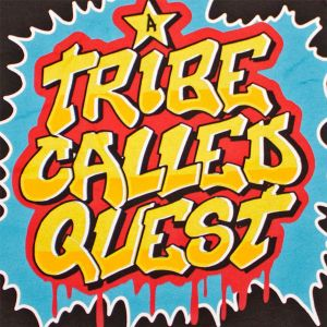 "A Tribe Called Quest ""Phife Dawg Tribute"" Mixcast"