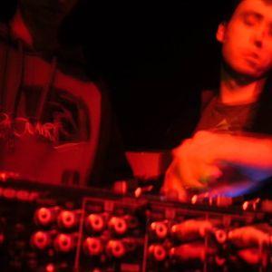 Zajac @ Basement Radio Show 18-09-2010