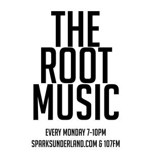 TheRootMusic (Monday 26th June)