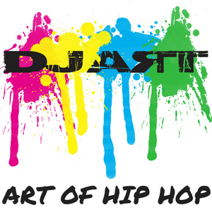 ART OF HIP HOP 042816