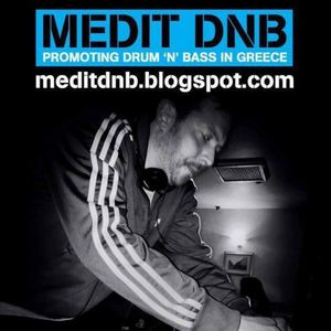 Motel® pres. MeditDnB Sessions episode 52 'Waynee Exclusive Guest Mix' @BlackDuckRadio (26-6-2017)