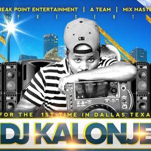 DJ Kalonje Hood Locked 19 | Soul Mix Edition by Break Point