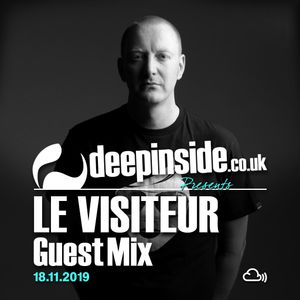 LE VISITEUR is on DEEPINSIDE