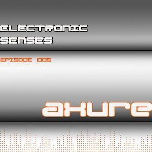 Electronic Senses 005