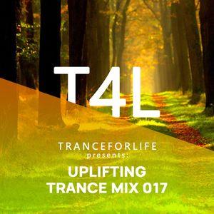 Emotional Uplifting & Vocal Trance Mix January 2021 (Episode 17)