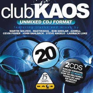 Mixed Kaos - Volume 20b