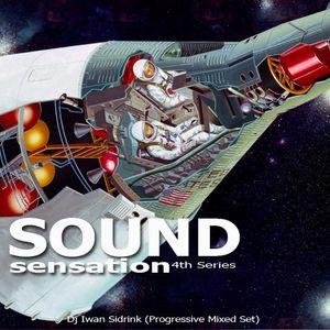Dj Iwan Sidrink (Progressive Mixed Set) - Soundsensation (4th Series)