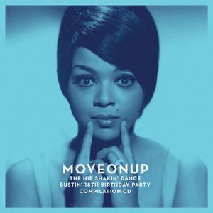 Moveonup 18th Anniversary Compilation