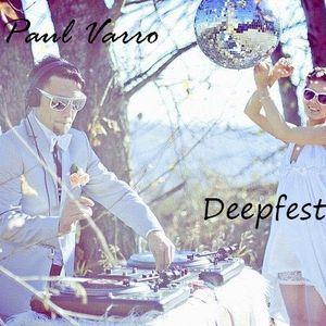 Paul Varro -Deepfest
