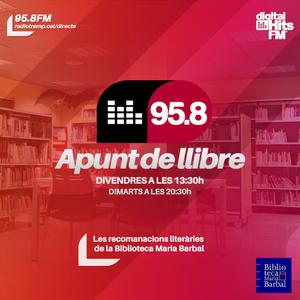 Ràdio Tremp - Apunt de Llibre (07/05/2021)