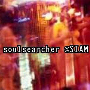 soulsearcher @SIAM