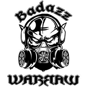 Badazz Warraw - Destroyed Acoustics Vol.3