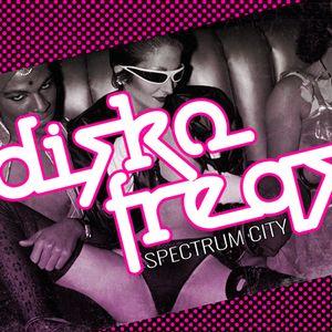 Disko Freqs Pt.2