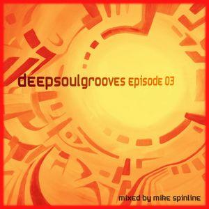 DeepSoulGrooves Episode 3
