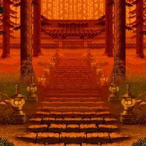 (Draft 2) Fall Mix