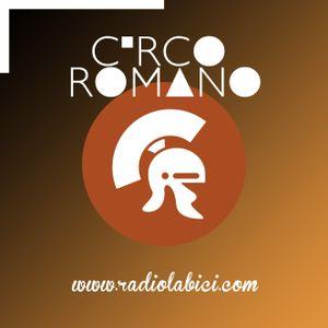 Circo romano 15 - 08 - 17 en Radio LaBici