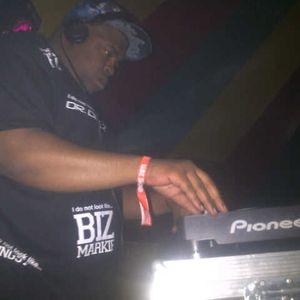 DJ Krazy D presents: DnB Sessions I